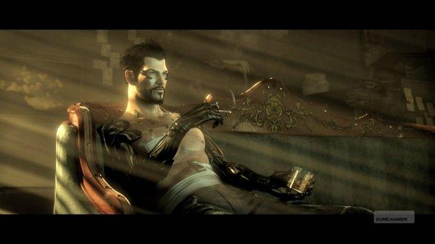 Deus Ex : Human Revolution.